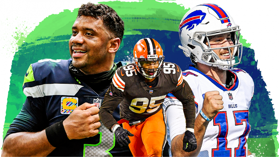 Fantasy Sports: America's Newest Way to Watch Football