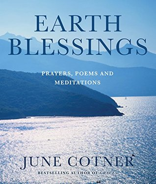 Prayers, poems, and meditations are sources of stress reduction and are collected in June Cotner's