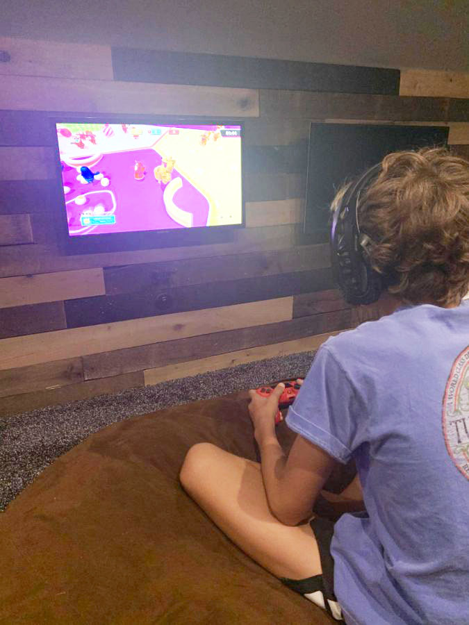 Fall Guys is a high focus game as it tests the quick reflexes of the player.