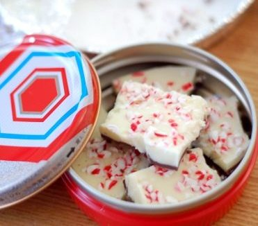 Peppermint bark is the perfect treat to make for the winter holidays. It is quick, easy, and only requires a few ingredients.