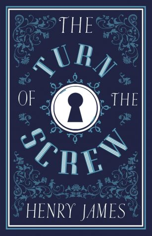 Henry Jamess writing is often long-winded and too in-depth. However, the plot of his novella Turn of the Screw proves to be thrilling.