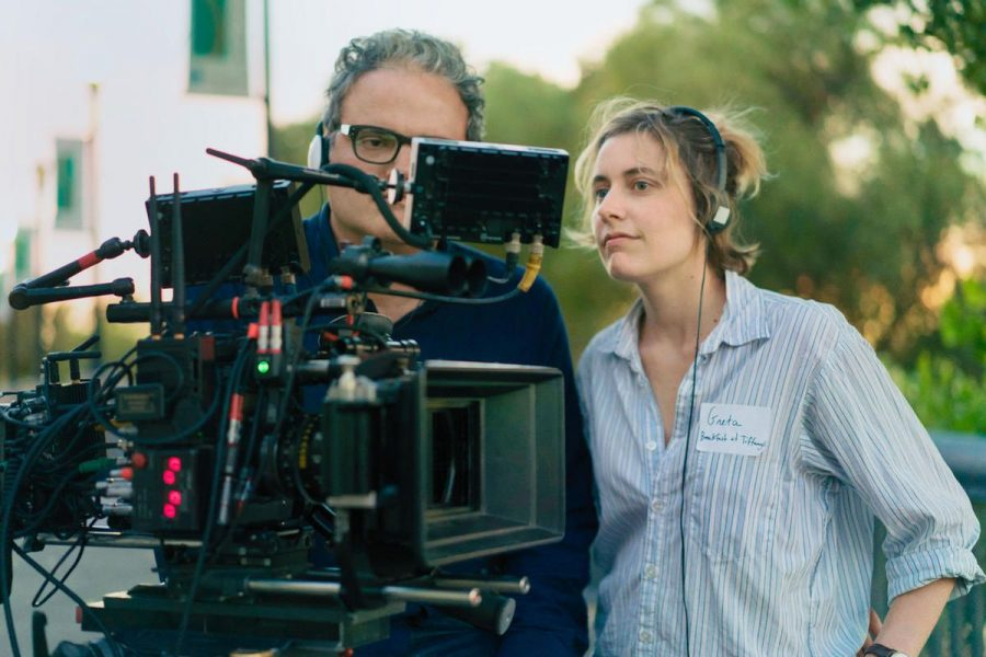 Allowing for a fresh female perspective can levitate a film's popularity, as seen in Greta Gerwig's