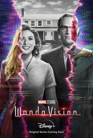 Wanda and Vision may seem to have ordinary lives, but a secret lurks in the darkness.
