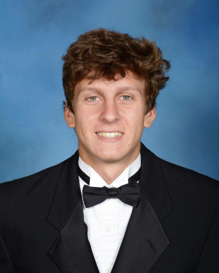 Zach Braun - Track, Cross Country; SCHSL Scholar-Athlete; All Region; All State; State Champion