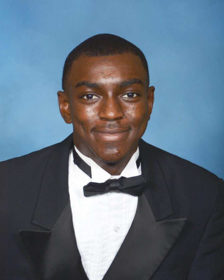 Kevin Brown - Basketball, Track; All Region