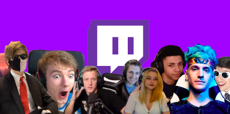 With a wide variety of content, creators, and features, Twitch could bring back live entertainment.