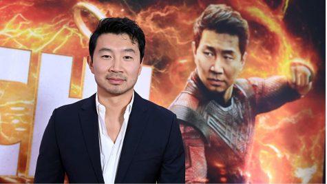 Simu Liu, Shang-Chi and the Legend of Ten Rings protagonist, at Torontos Shang-Chi premiere